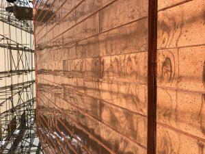 Doddington Estate - Bright Copper