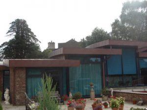 House in Bristol - Copper