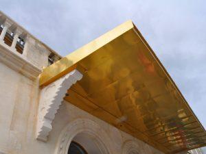 Theatre Royal Bath - KME TECU Gold