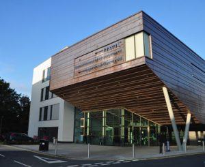 Cardiff Metropolitan Uni - KME TECU Oxide Copper