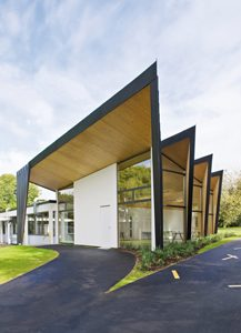 Falmouth School - VM Anthra
